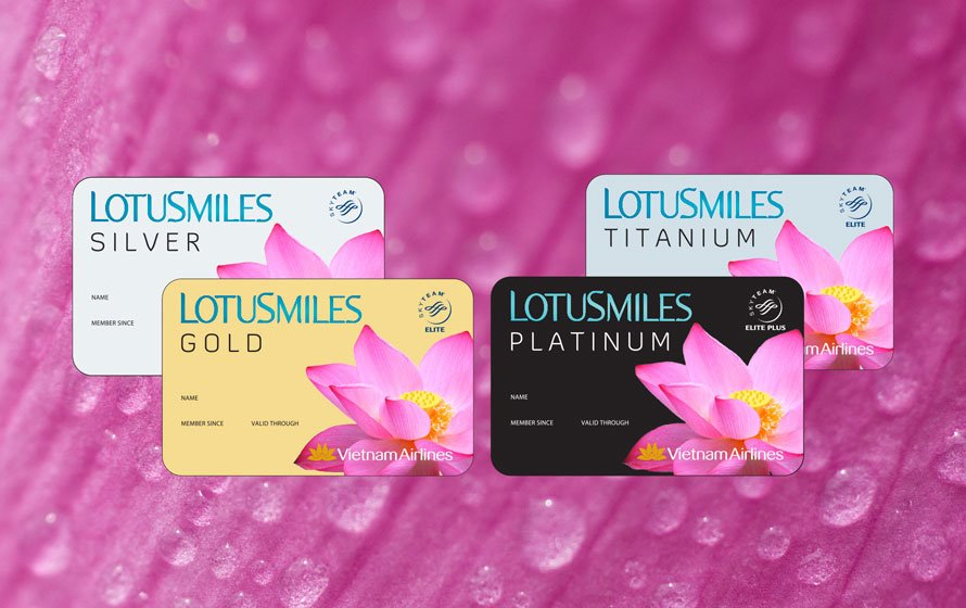 lotusmiles program