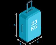 Baggage Information | Vietnam Airlines