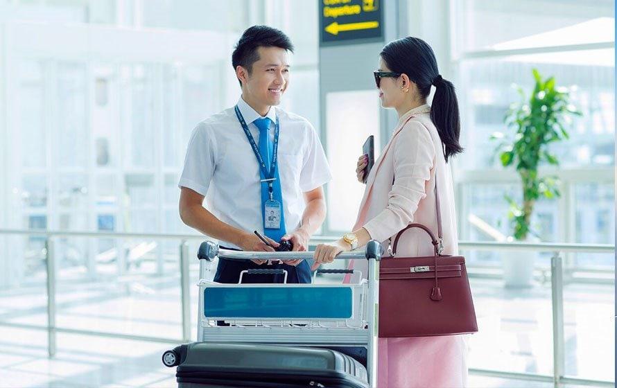 HanhLy quanTam - Kích thước hành lý ký gửi Vietnam Airlines