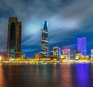 Special Fare from Melbourne to Hochiminh | Vietnam Airlines