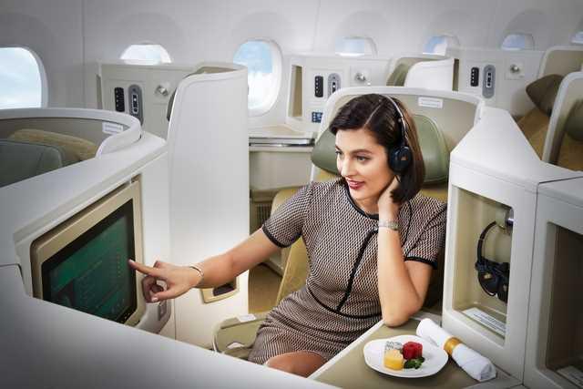 Vietnam Airlines | Reach Further | Official website