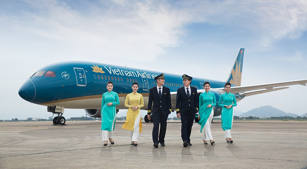 Vietnam Airlines' Branch Offices | Vietnam Airlines